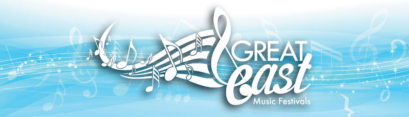 Great East Music Festivals